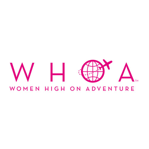 Women High On Adventure - WHOA   WHOA is a boutique high adventure travel company for fun adventurous women by fun adventurous women. They're all about coming together and encouraging each other to step outside comfort zones and take on the world! With every adventure they take, they give back by connecting with local women to make a positive impact. WHOA doesn't just do trips, they create experiences and friendships that will change the way you view the world and yourself forever.
