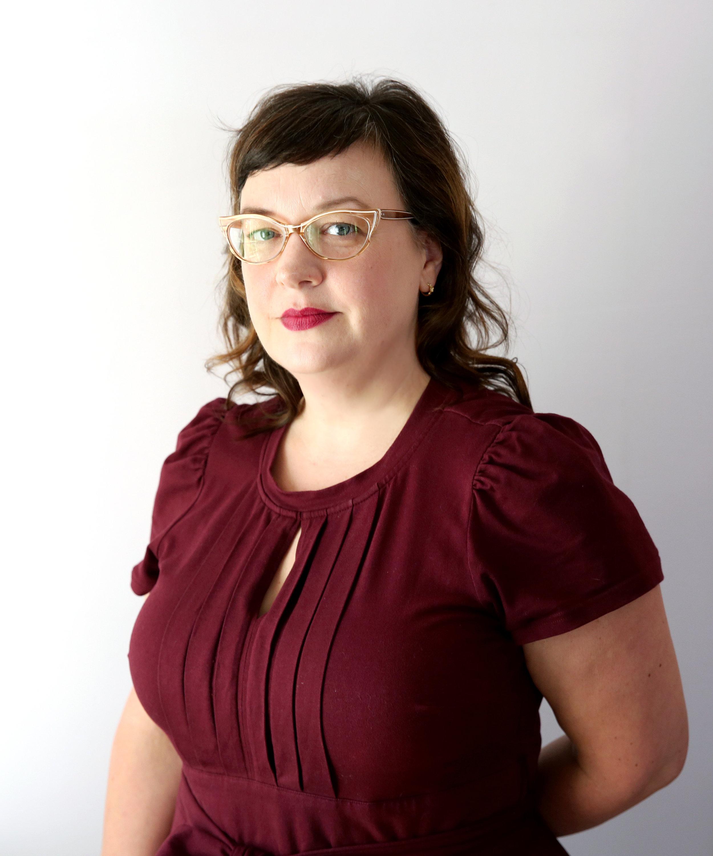 Christina Pelech