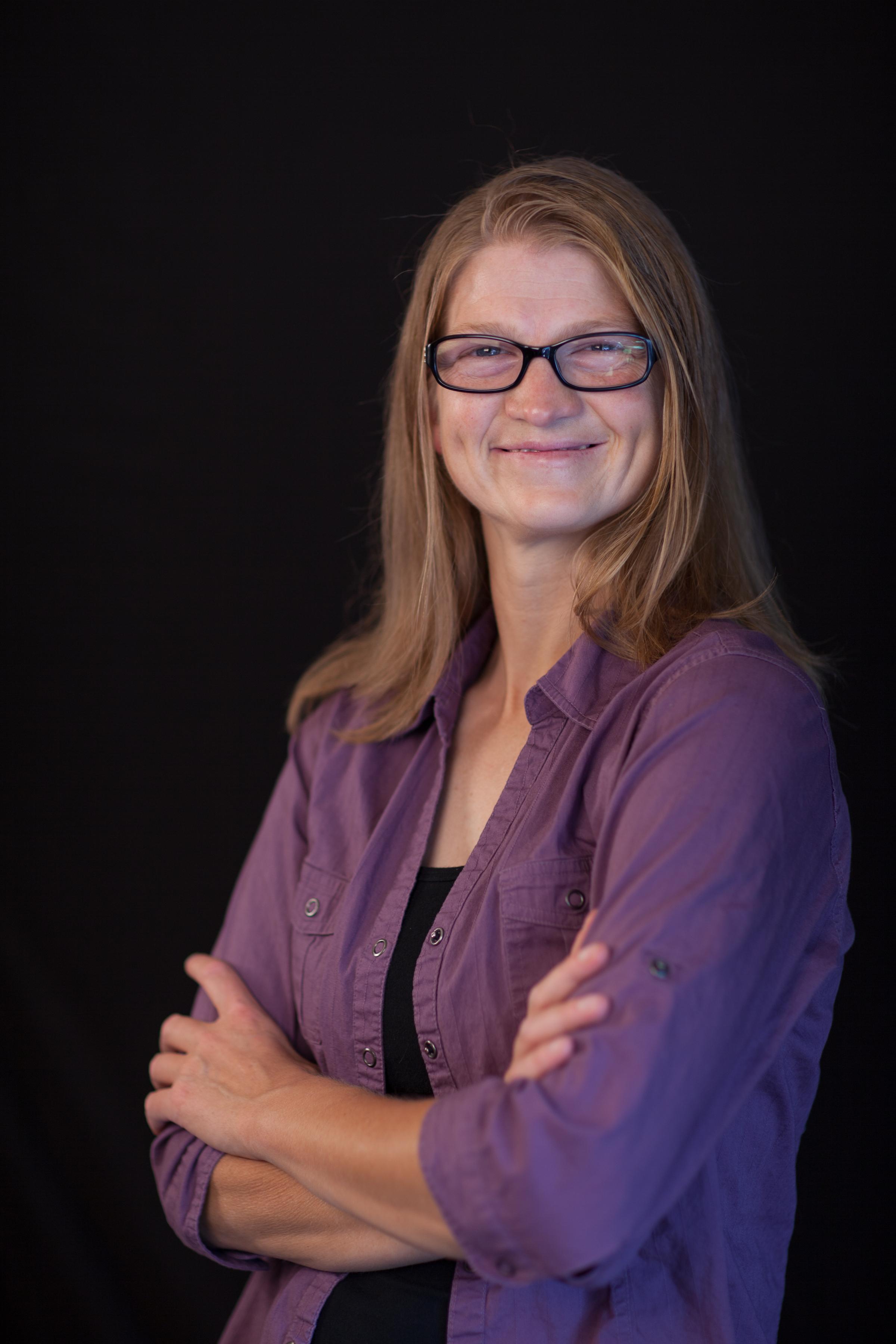 Ruthie Jordan