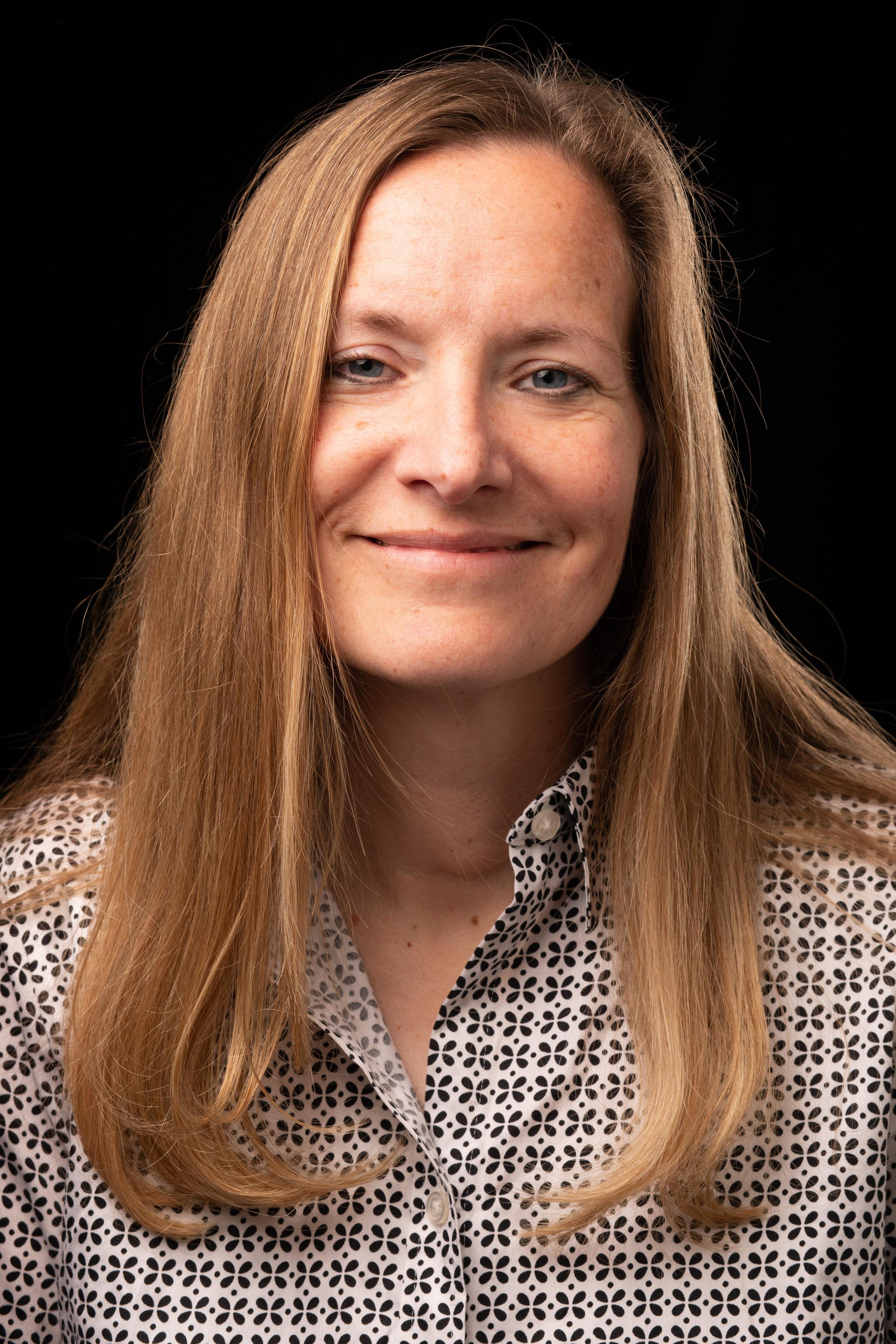 Greta Knigga-Daugherty