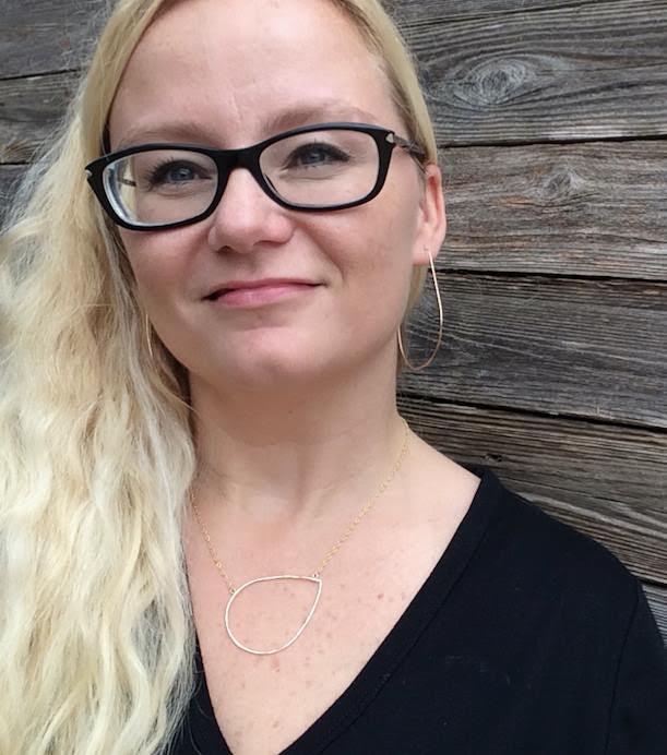 Lisa Gelineau