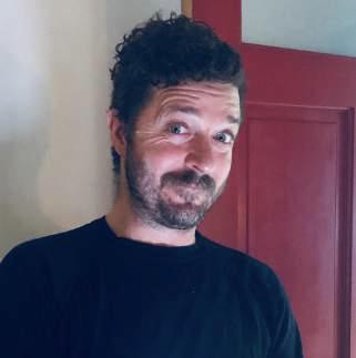 Jeremy Quiroga