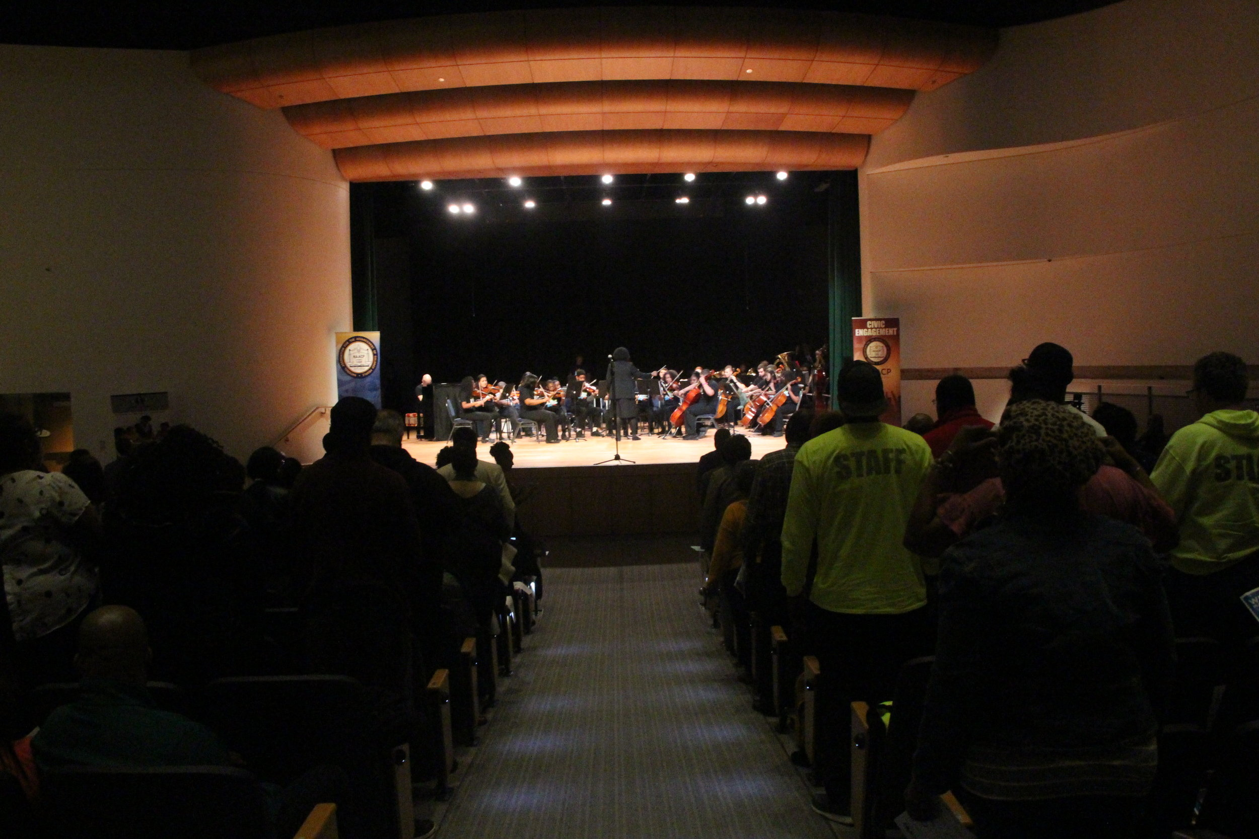 Ravinia Student Orchestra
