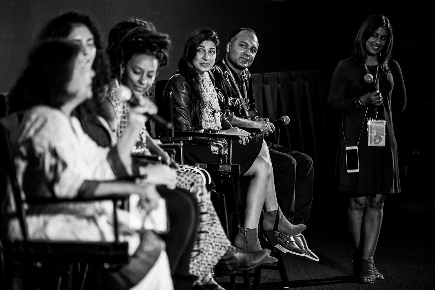 Photo Submitted by The Chicago South Asian Film FestivalFestival