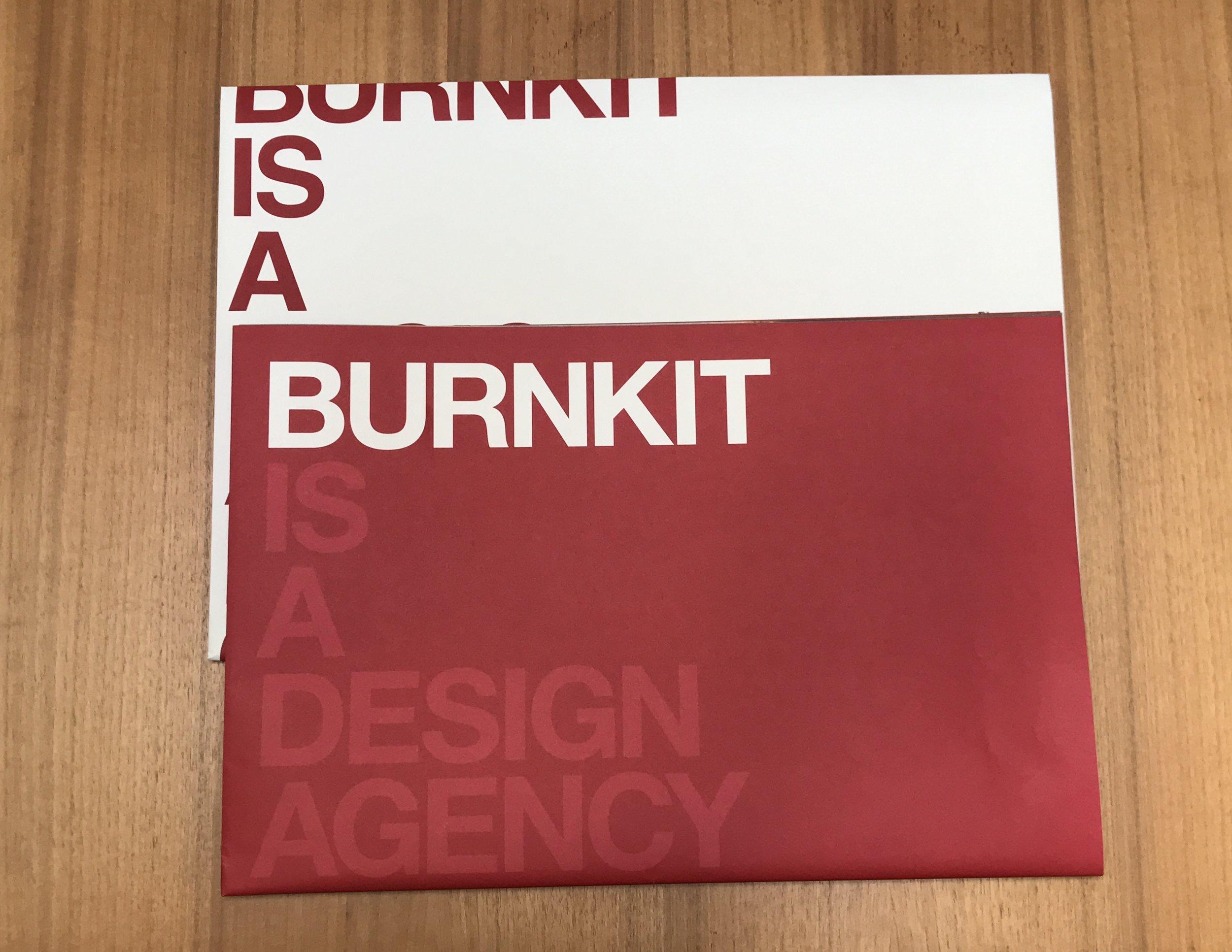 Burnkit is…
