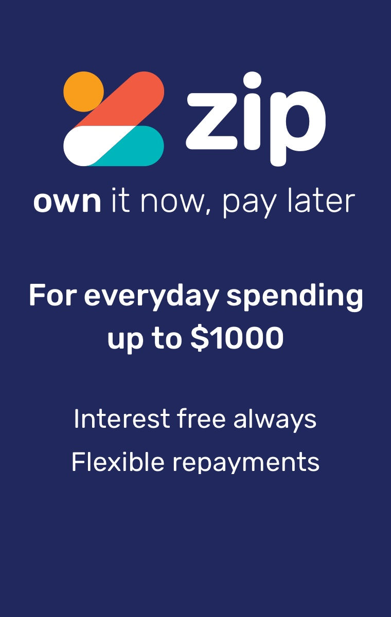 Zip Pay interest-free payments. - Get a 100% interest-free line of credit with control over your repayments.Zip Pay is a simple interest-free payment solution provided by Zip Co and accepted by thousands of stores and online vendors across Australia and now at Rachel Henry Millinery. Zip Pay lets you make purchases now and pay later, without the need for a credit card.Once you sign up and get approved, you'll have a line of credit up to $1,000 and a shopping account. Using your account and credit line, you can make purchases from Rachel Henry Millinery which you then pay back in regular instalments.How to use Zip Pay at Rachel Henry Millinery?Zip Pay is not yet compatible with rachelhenrymillinery.com so to use Zip Pay, you will need to pay via your Zip Pay app.Contact Rachel at rachel@rachelhenrymillinery.com or via 0407157927 to discuss the quick, simple steps to make your purchase.Please Note: Zip Pay is supported for ready-made items that are available in my online store.  Zip Pay is only available to Australian Residents.