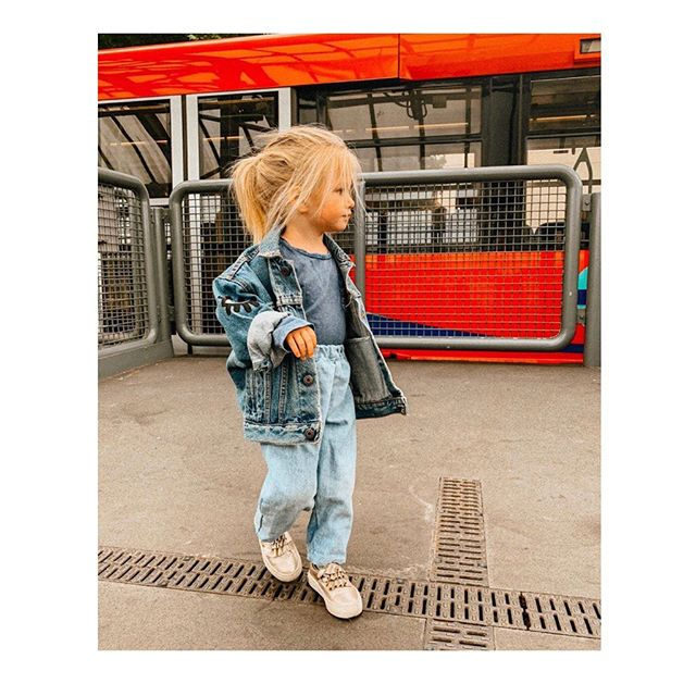 Weekend casual in London town by Mally #regram @themiddlemama 😍
