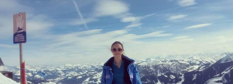 Winter Slopes - Tyrol, Austria 2018