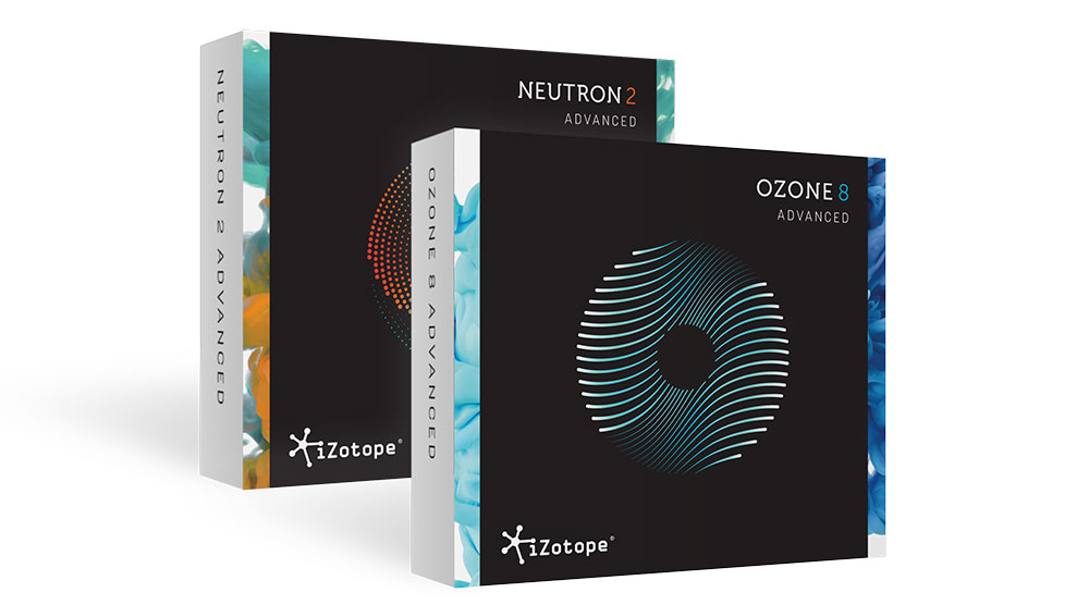 O8N2 combines two award-winning product lines for mixing and mastering with new futuristic metering and analysis tools. Get Neutron 2 Advanced for mixing, Ozone 8 Advanced for mastering, and Tonal Balance Control, the industry's first visual analysis tool that allows you to control any instance of Neutron 2 or Ozone 8 Equalizers across your session.