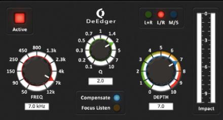 Olhorst DeEdger Mastering