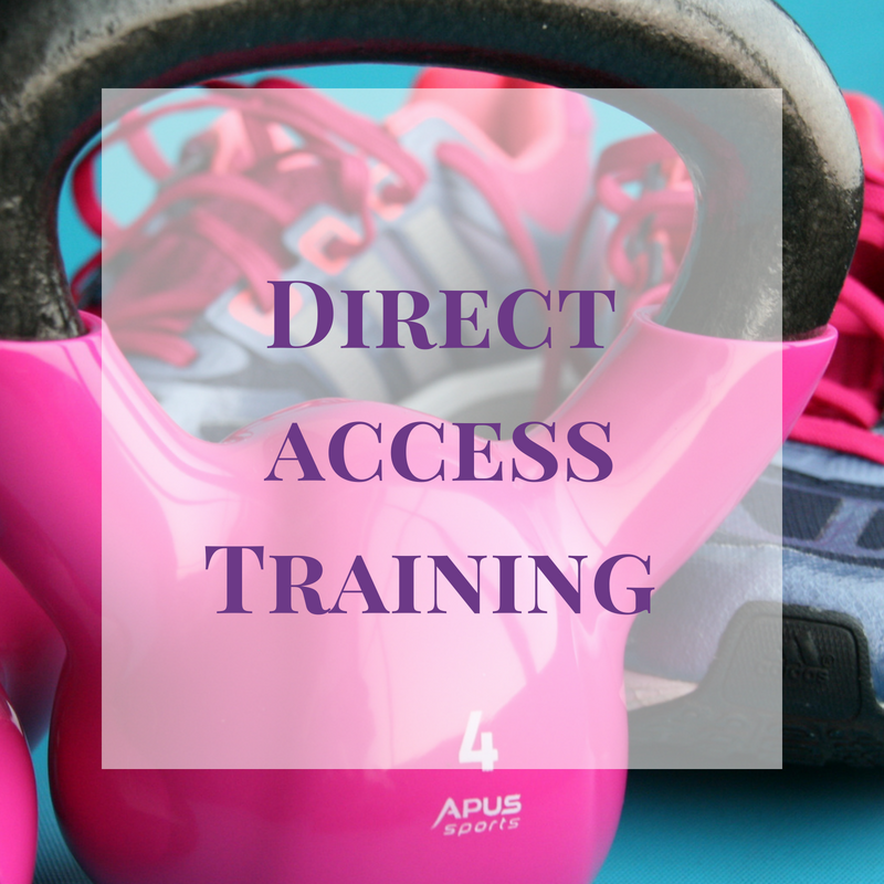direct access training