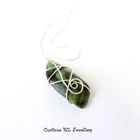 GreenstoneSterlingSilverwirewrapped.Necklace_Top.jpeg