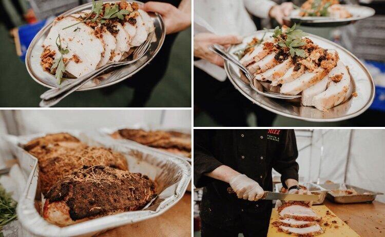 BBC-radio-4-kitchen-cabinet-woking-Bramble-farm-turkey-wedding-recipe-breast-roll-chorizo-crumb.jpeg