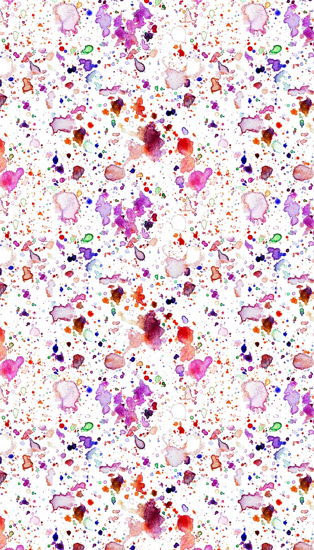 Explosion surface pattern design by Rebecca Johnstone