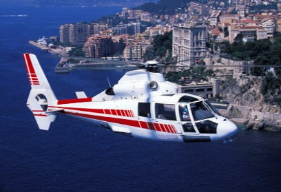 Regular helicopter shuttles are available from Nice Airport, Cannes-Mandelieu, and Riviera Airport (Albenga) from nearby Italy to Monaco