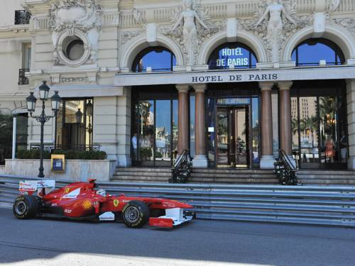 Get a quote  for Private Jet Charter and Helicopter transfers to the 77th Monaco Grand Prix in May 2019