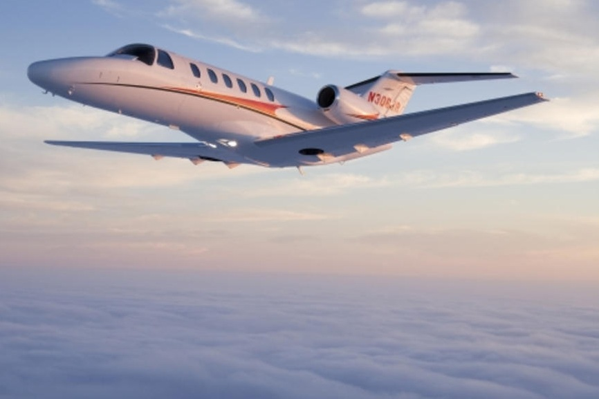 prices may vary depending on availability at time of booking - CESSNA CITATION CJ2LONDON TO NICE7 passengersfrom £11,000 (3 day return)