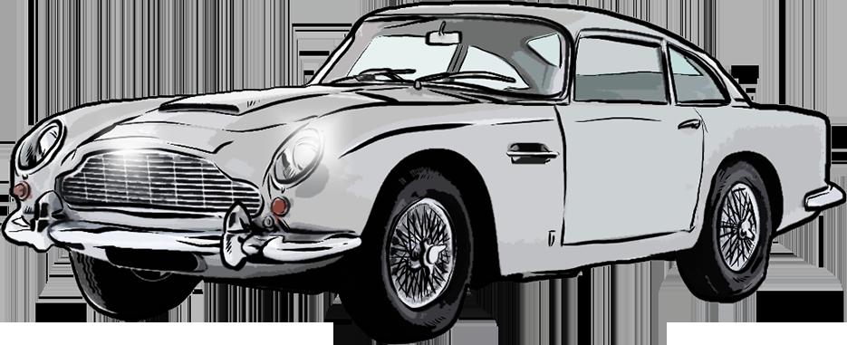 Aston Martin Db5 63 Woingear
