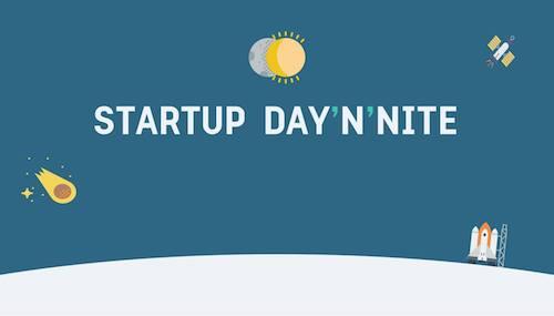 Burda Startup Day'n'Night