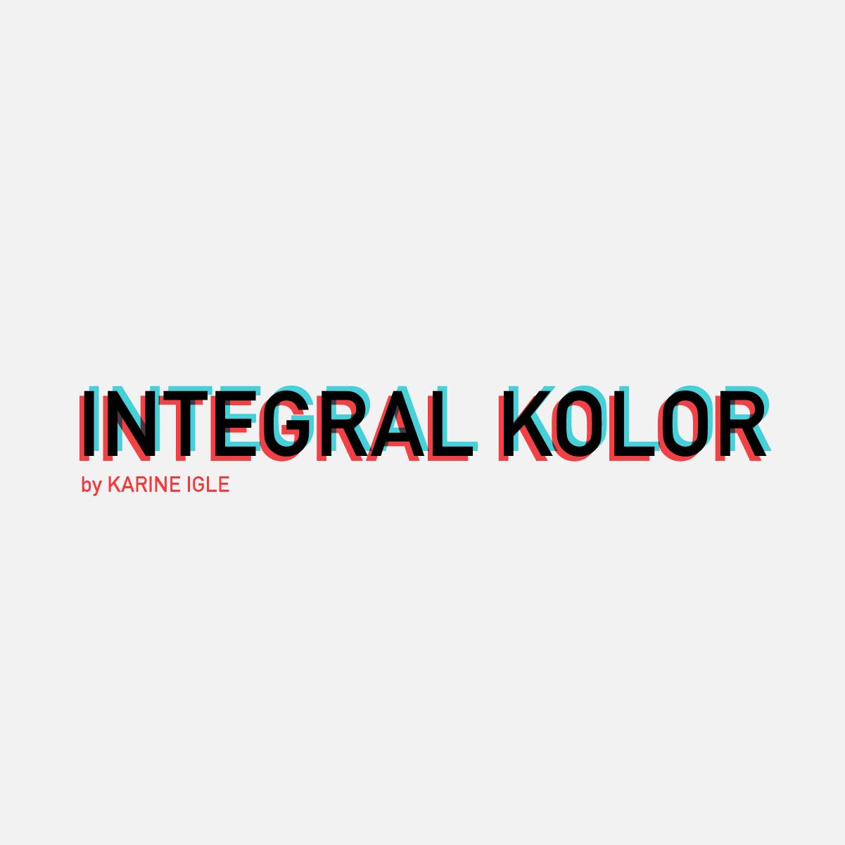 INTEGRAL KOLOR LLC