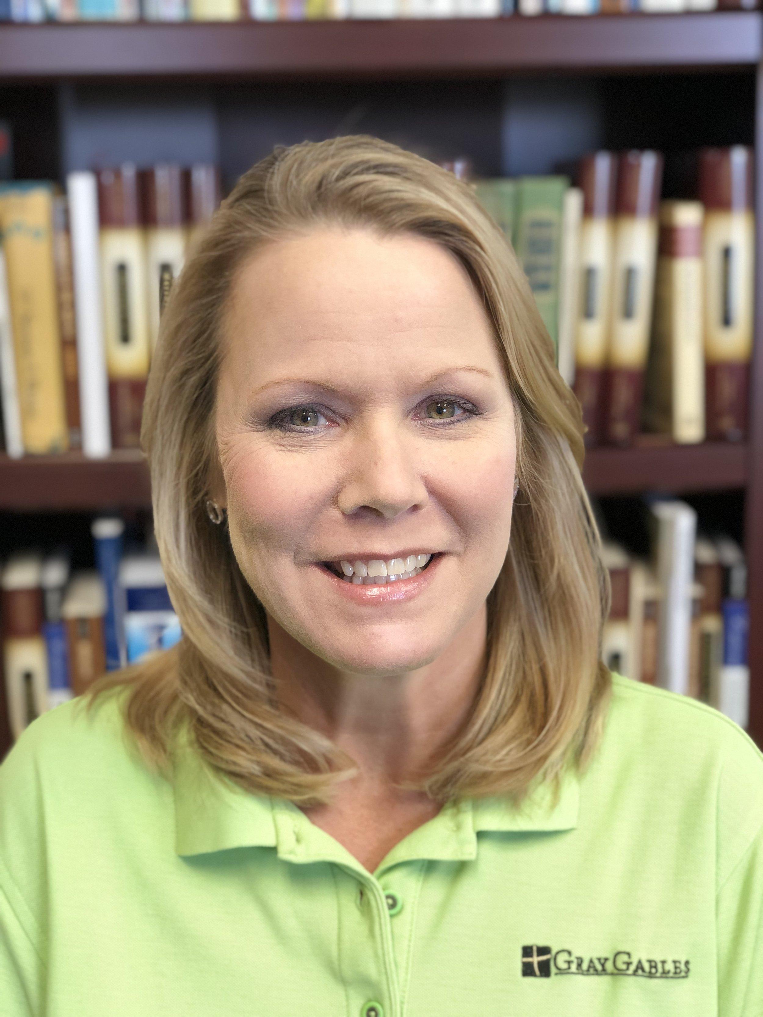 Zandra Tison    Secretary