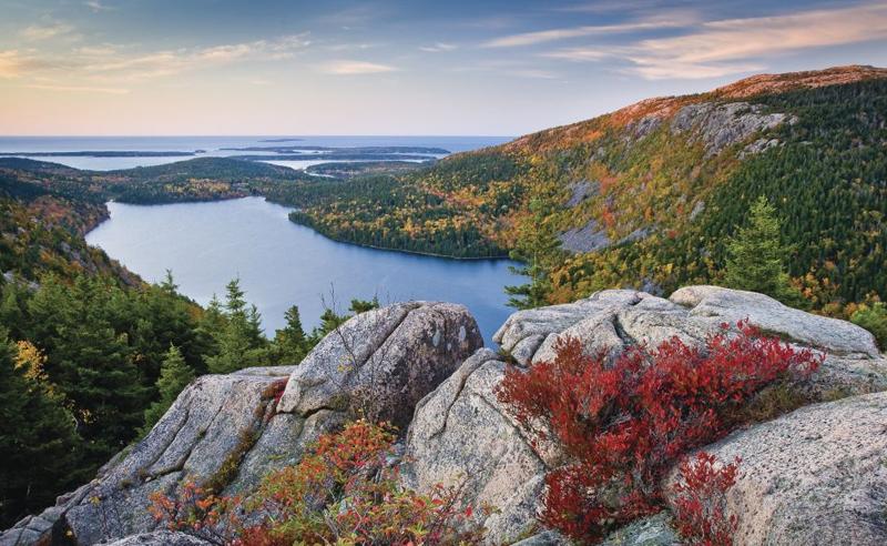 Maine Acadia ADVENTURE