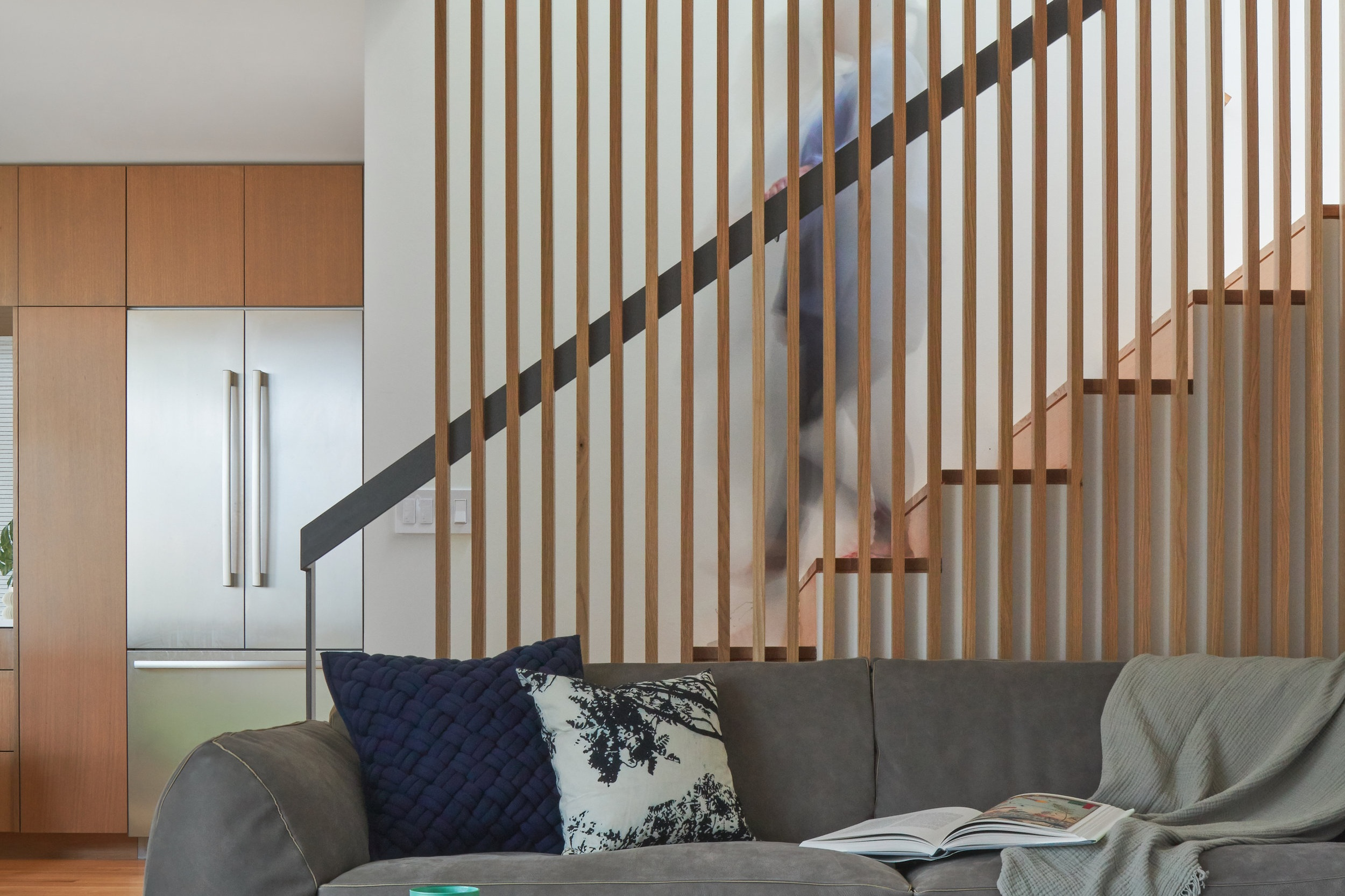 Westlake Moody Modern Duplex
