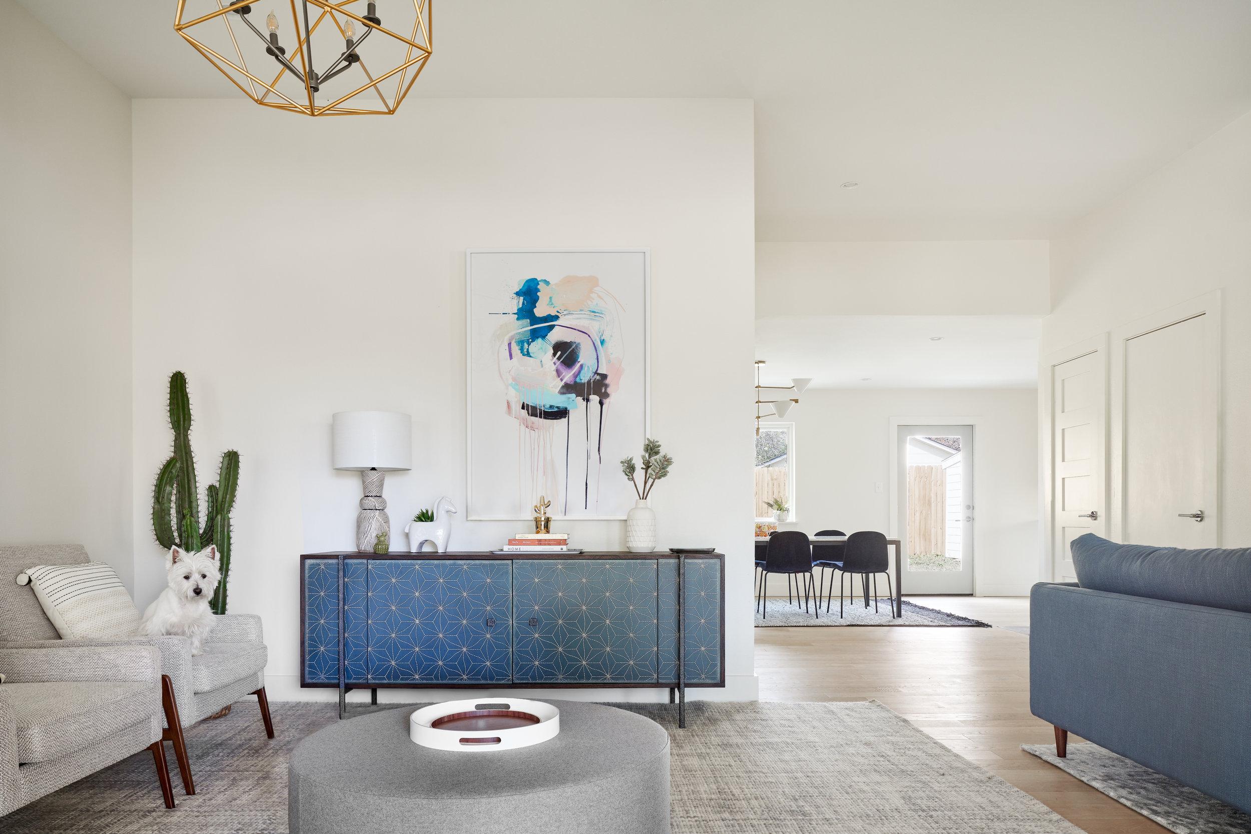 Furnish— - Mood & Concept BoardsRoom LayoutsItemized Furniture Selections