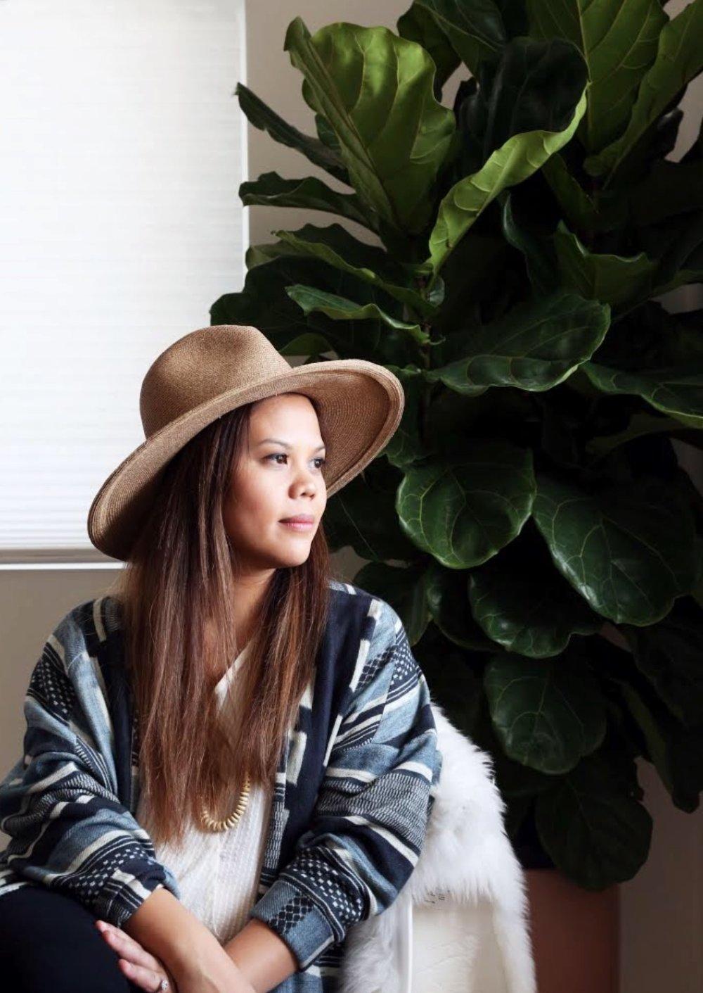 CHRISTINE TURKNETT - Creative Director & Principal Designer