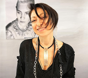 JULIA BERNADSKY