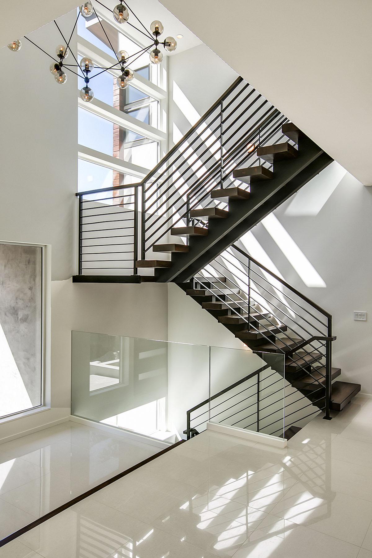 Custom Residence - Bellevue