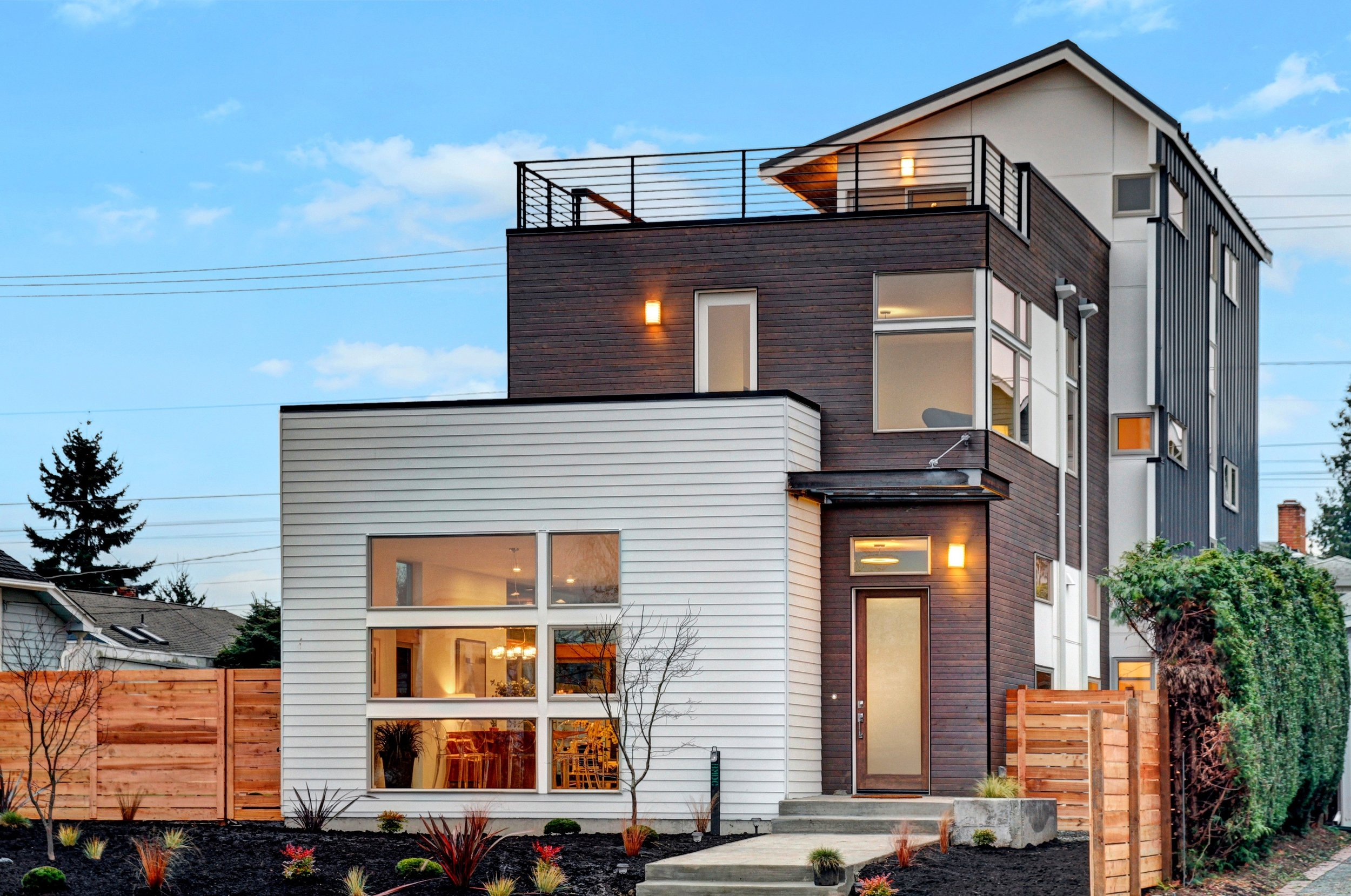 Spec Home - West Seattle