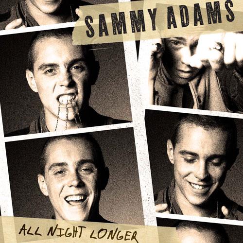 RCA recording artist Sammy Adams new single, Co-Written by 1916's own Alexander 'Xplicit' Izquierdo.