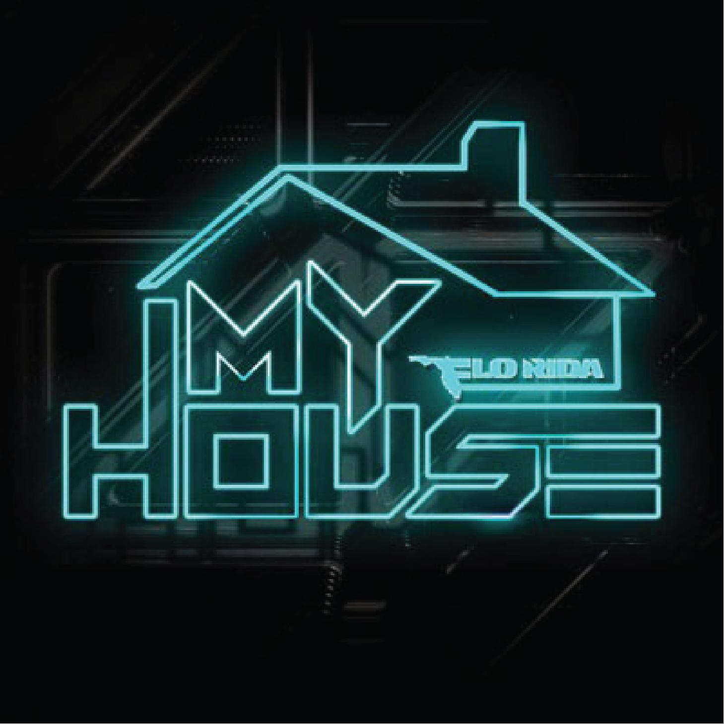 Music Thumbnails 1916_2_Flo Rida_My House Album.png