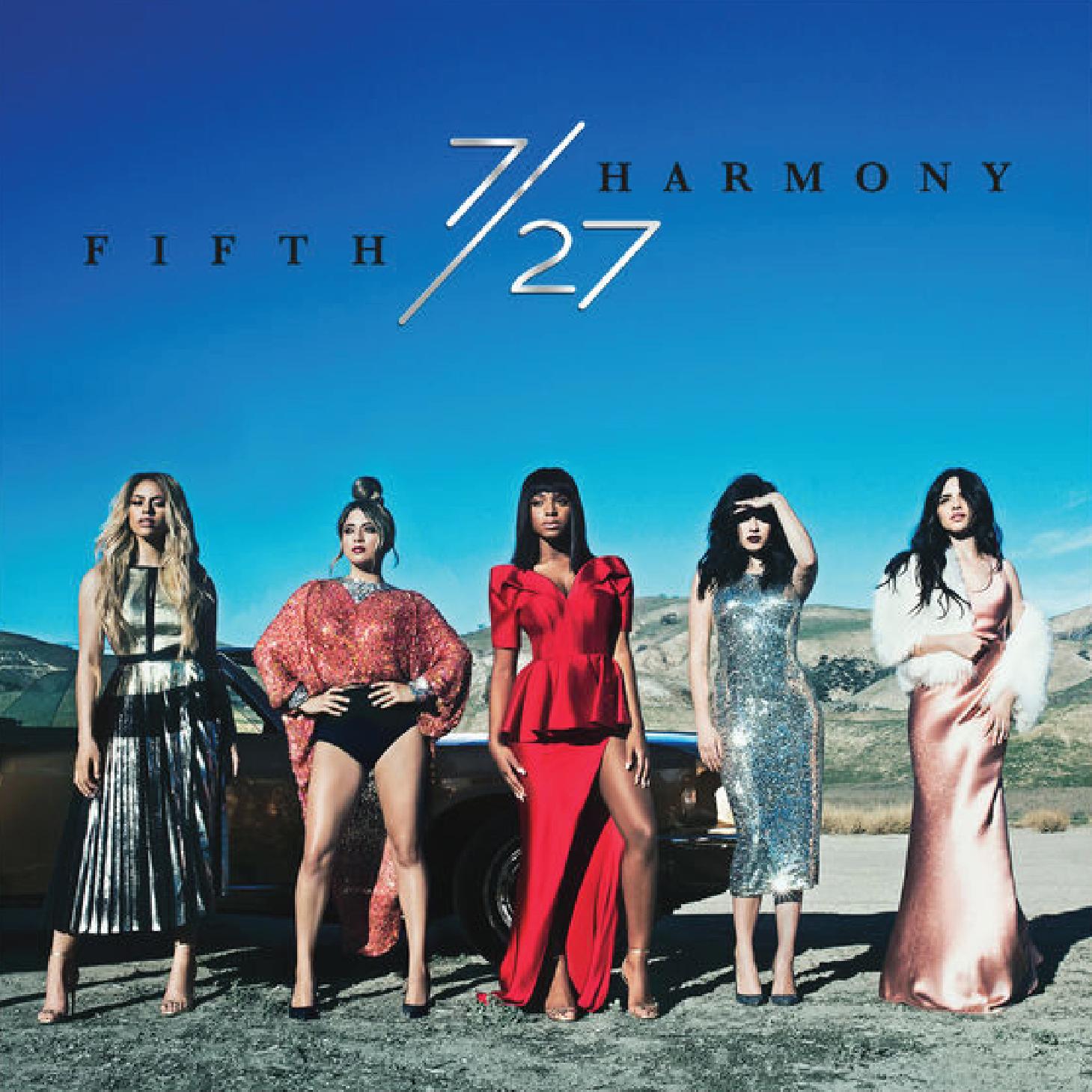 Bonus Track on  7/27  Album