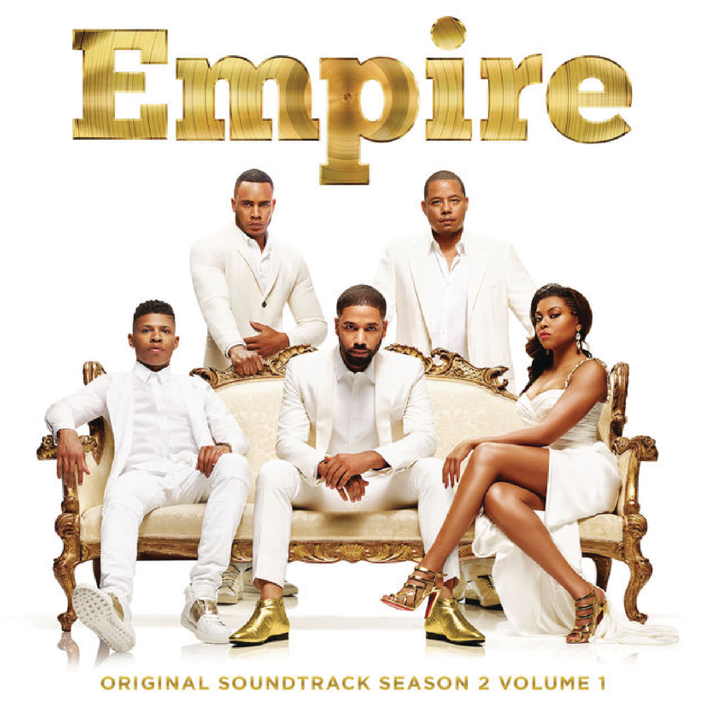Powerful by Alicia Keys and Jussie Smollett - Empire Soundtrack. Written by Eskeerdo.