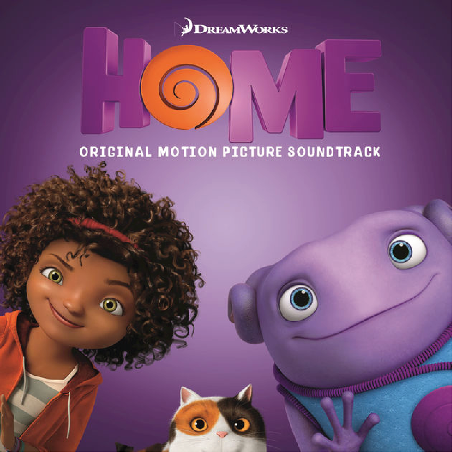 Be sure to check out 'Run To Me' Written and performed by R8D / BMG Chrysalis songwriter Clarence Coffee off the new 'Home' movie soundtrack