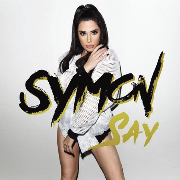SYMON - SAY