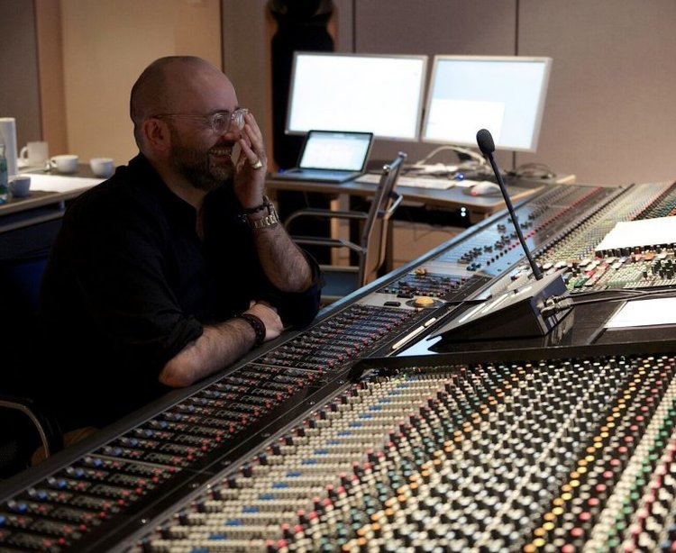 Bringing Sound to the Screen: An Interview with Film Composer Alex Geringas