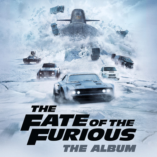 'FATE OF THE FURIOUS' DRIVES PAST $1B AT WORLDWIDE BOX OFFICE; TOPS 'FURIOUS 7' FOR NEW CHINA RECORD
