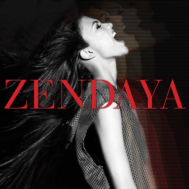 3 SONGS ON ZENDAYA'S ALBUM BY THE MONSTERS X STRANGERS