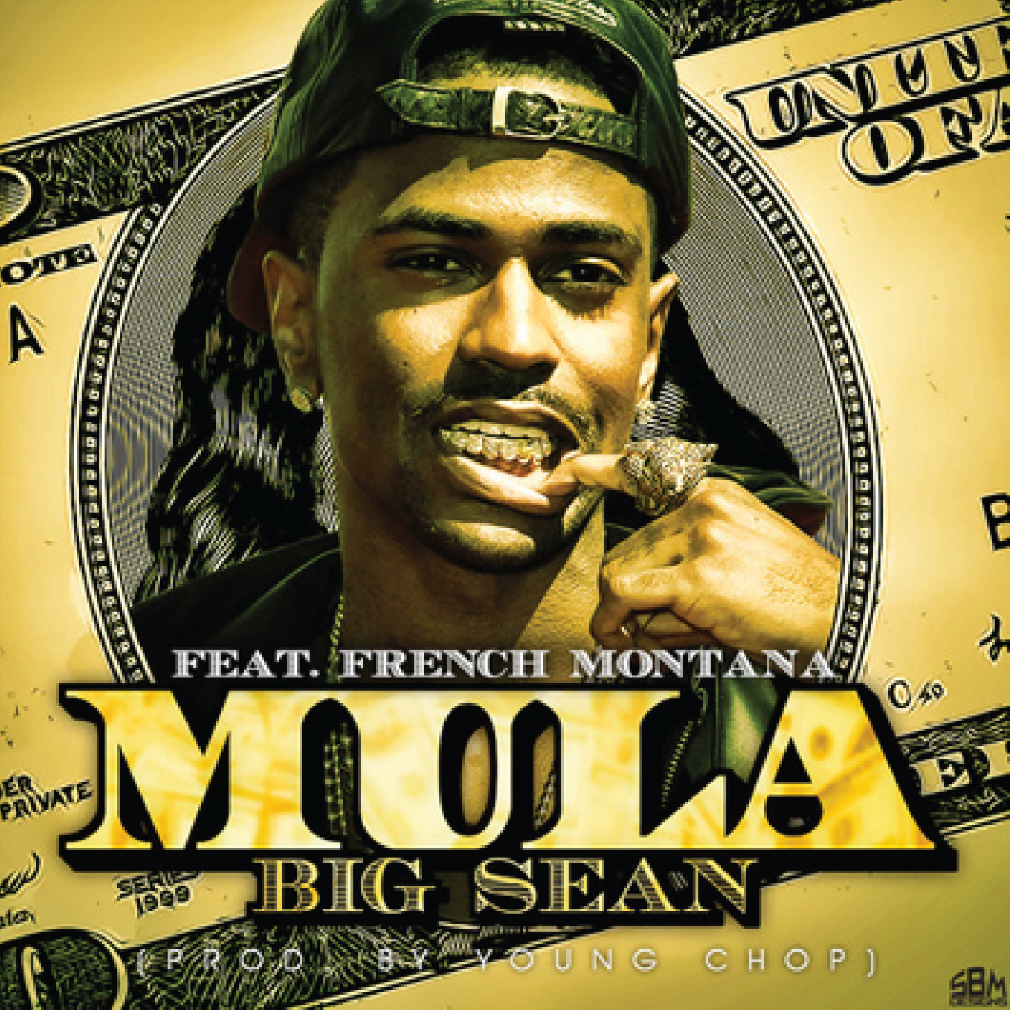 G.O.O.D. MUSIC/DEF Jam artist Big Sean collabs with French Montana on new single, Co-Written by 1916's own Alexander 'Xplicit' Izquierdo.