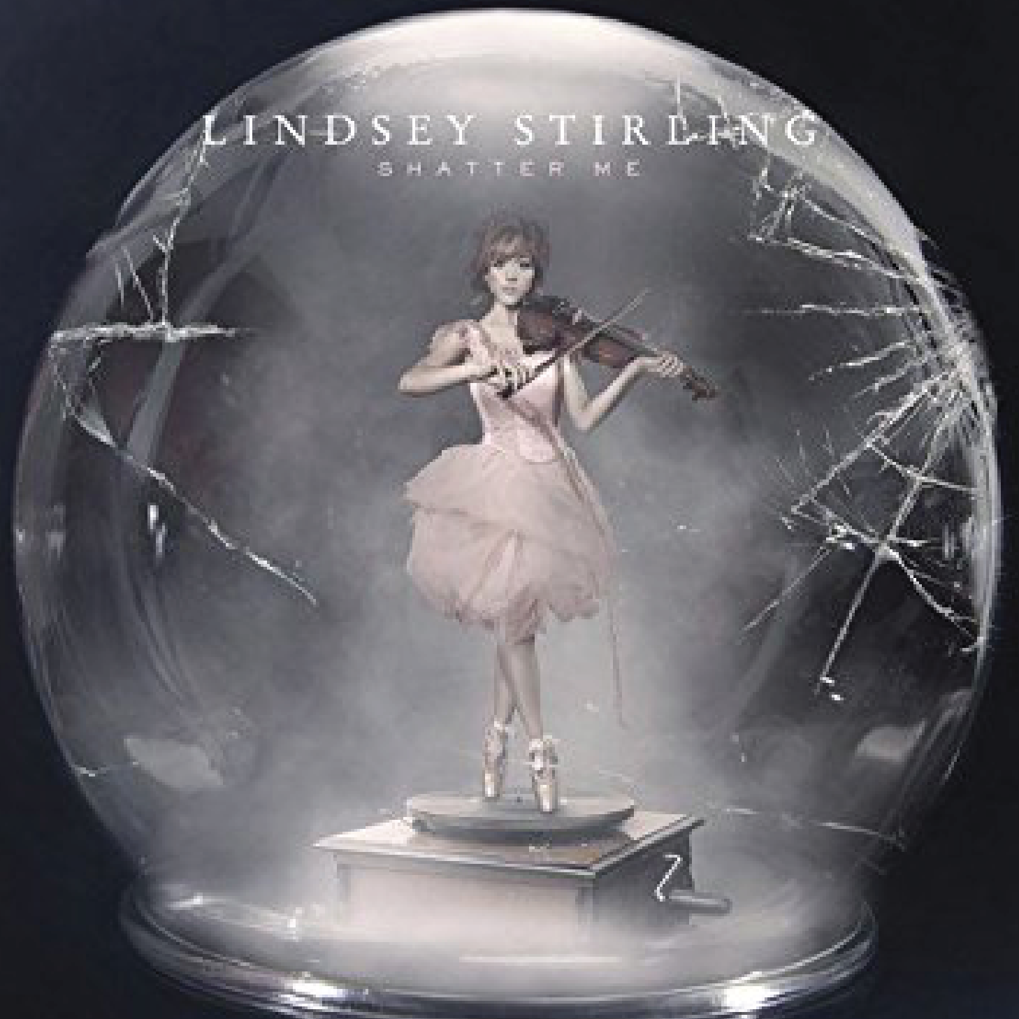 "Lindsey Sterling's ""Shatter me"" wins best Dance album at the Billboard Music Awards. The album includes production from Scott Gold & Sterling Fox."
