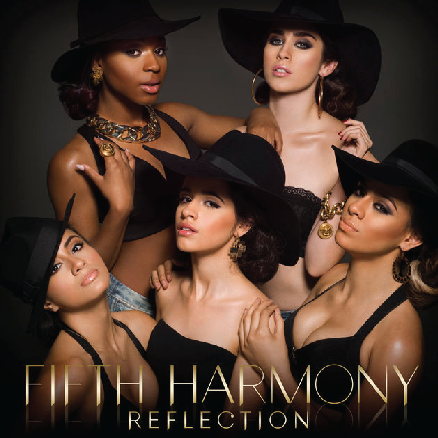 """EPIC Record's girl group Fifth Harmony's album will feature """"Over"""" Produced by T Collar Written by Kat Nestel & """"Them Girls Be Like"""" Produced by T Collar."""