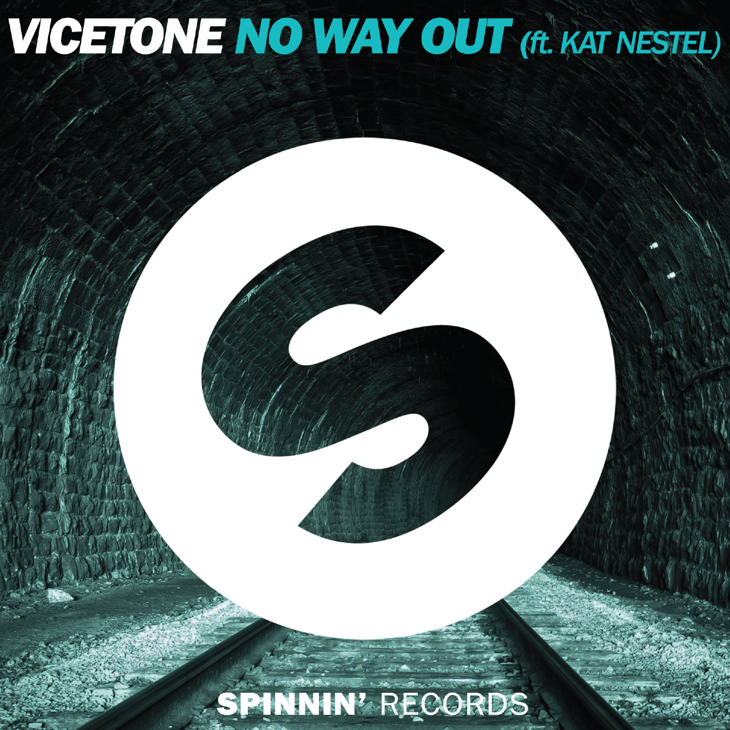 """We're so happy to announce that you can now purchase the full version of """"No Way Out"""" ft. Kat! We're all excited about this song, and are proud of Kat for not only performing it, but also co-writing it as well!"""
