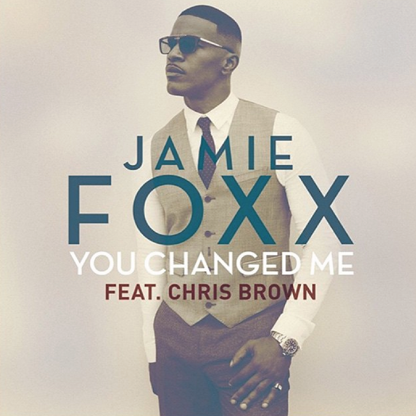 Shout out to Jordan Evans for producing the new record from Jamie Foxx and Chris Brown. Definitely go check this one out. You can grab it on iTunes  here .
