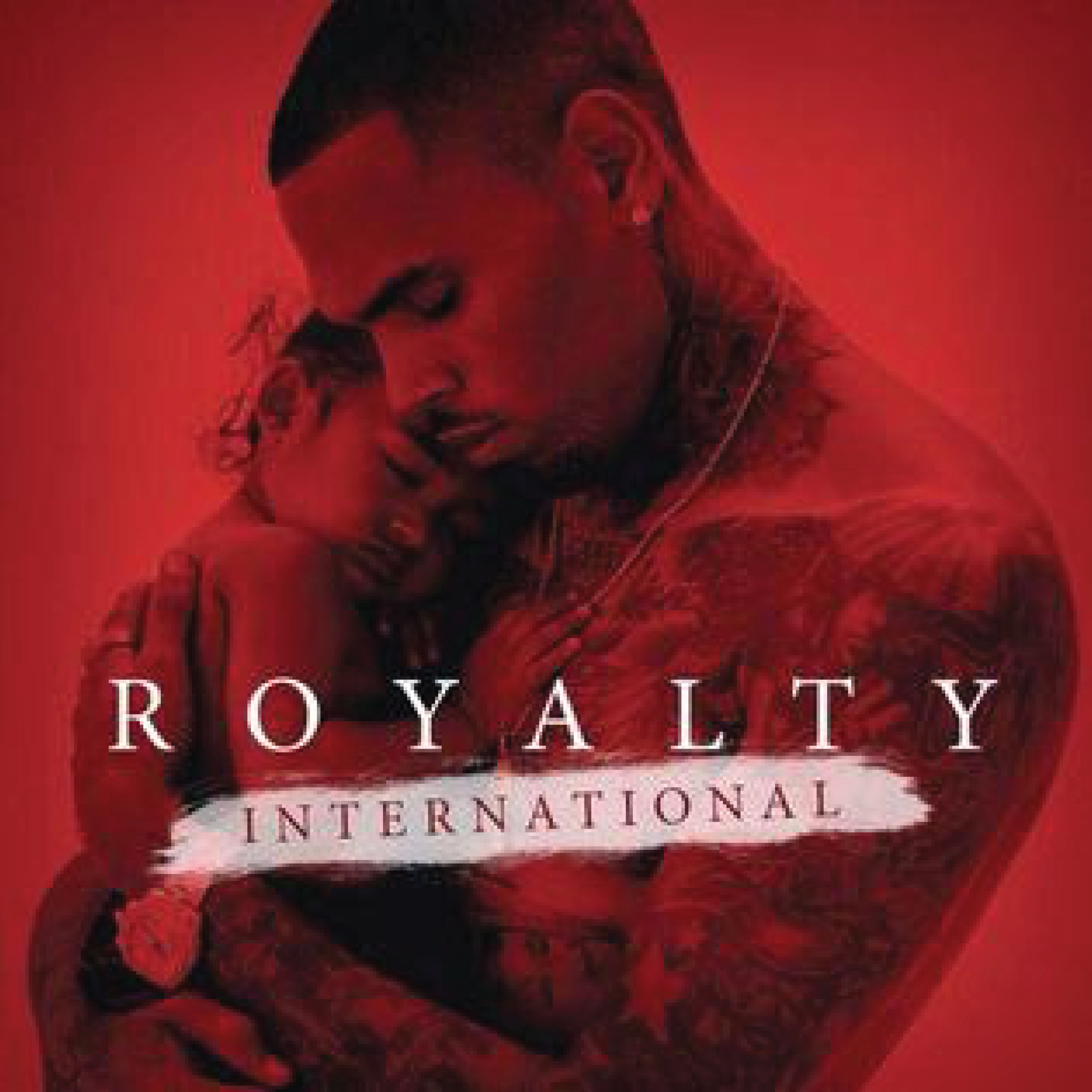 ROYALTY INTERNATIONAL - EP