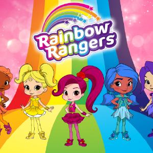 Rainbow Rangers
