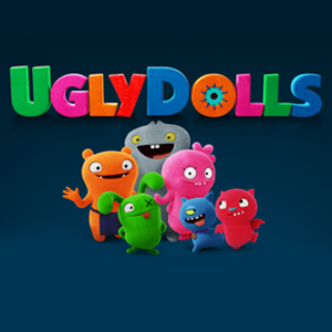"""Stefan Johnson from The Monsters Produced """"Ugly"""" on the Ugly Dolls Soundtrack Performed by Anitta."""
