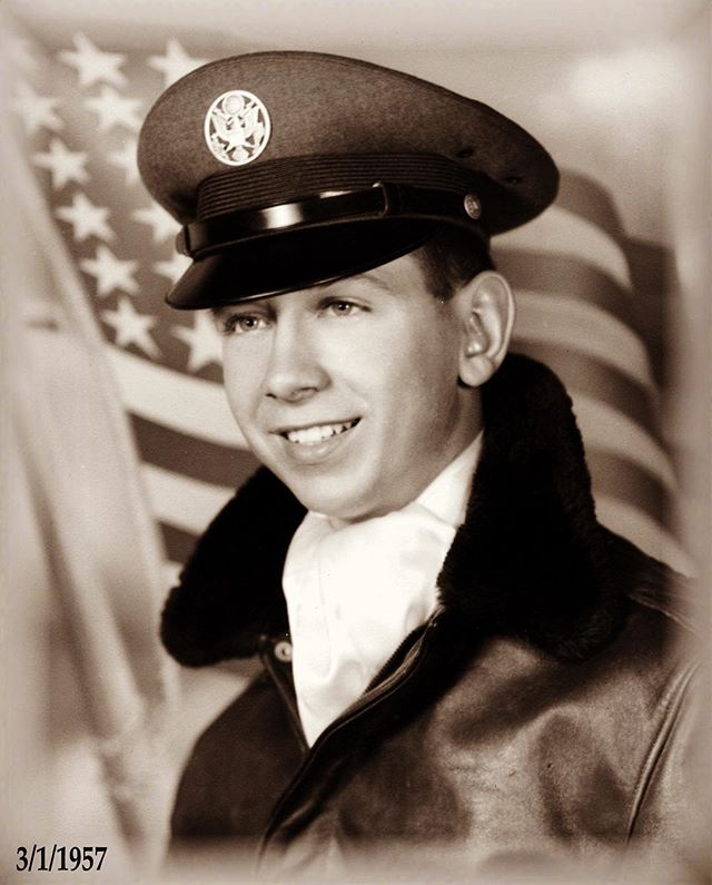 Thank you to my pop and everyone who has served in the US military.  Veterans Day is just one day, but your service is appreciated year round. .  #randyebishop #musician  #BentleyRecords #music #singersongwriter #americana #guitar #swing #blues #recordingartist #countrymusic #taylorguitars #departingline #hazeleyesmgt #musicismylife #veteransday #pop #thankyou #usmilitary #airforce